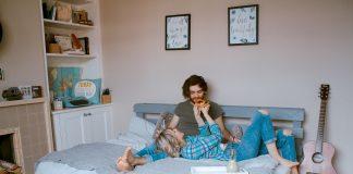 Rozmowy intymne z partnerem