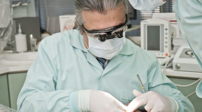Zęby ósemki