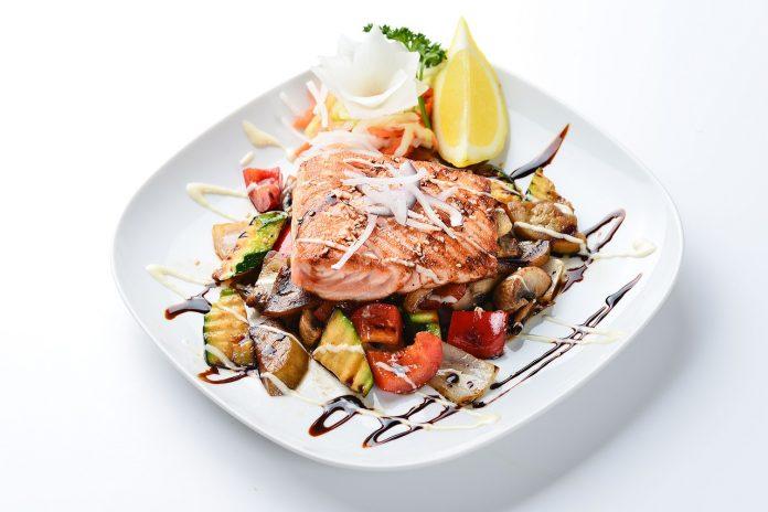 Wybór cateringu dietetycznego