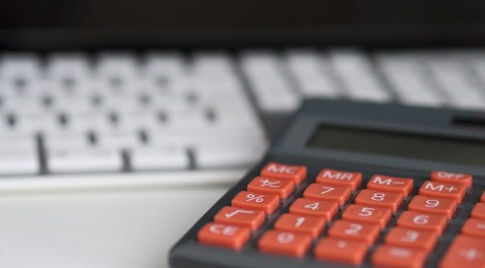 Domowe rachunki