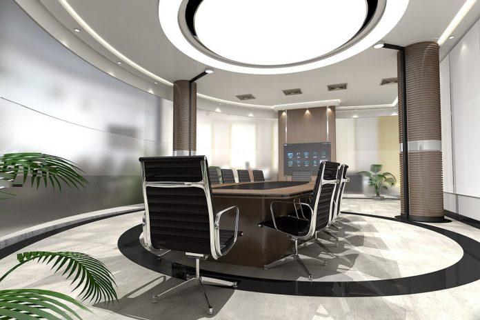 Wybór fotela do gabinetu