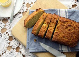 Chleb bezglutenowy