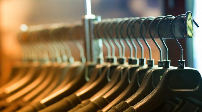 Własna marka odzieżowa