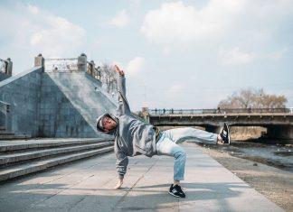 Dlaczego warto tańczyć?